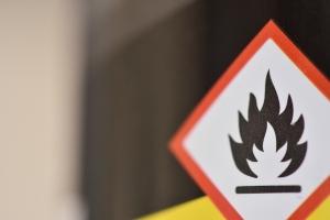 Fire Retardant - Flame Retardant - NorthCoast Banners